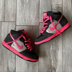 Nike Dunk High Women's Sneakers